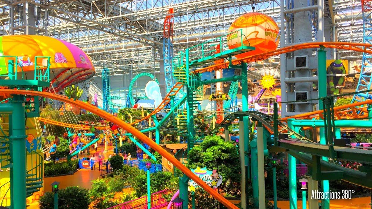 The Mall Of America Architecture For Non Majors